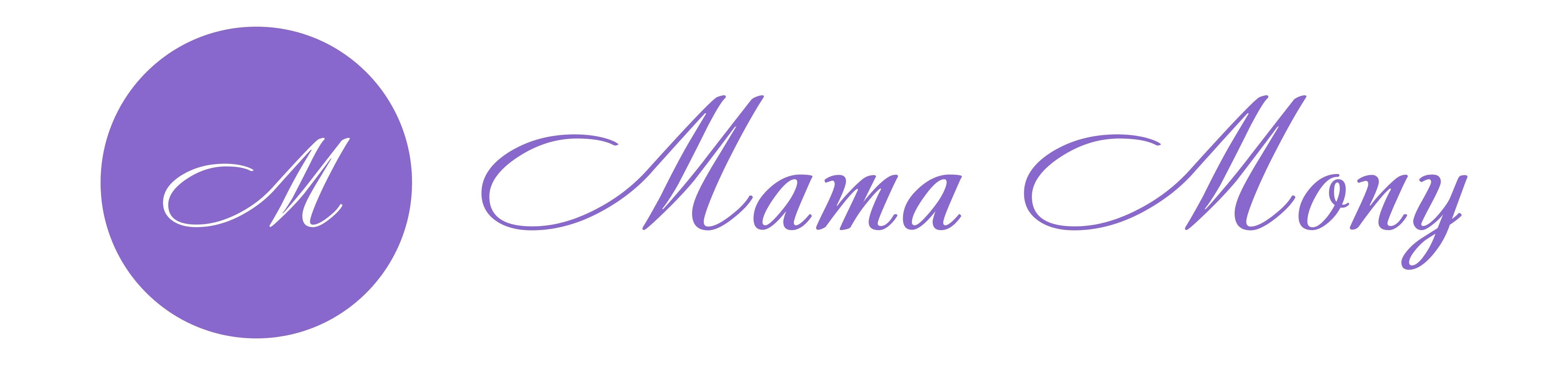 Mama Mony Logo