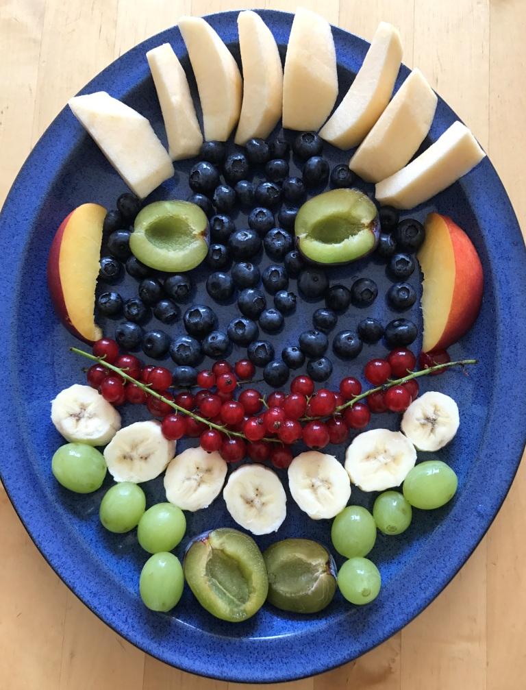 Intuitiv essen - stressfrei durch die Vorweihnachtszeit