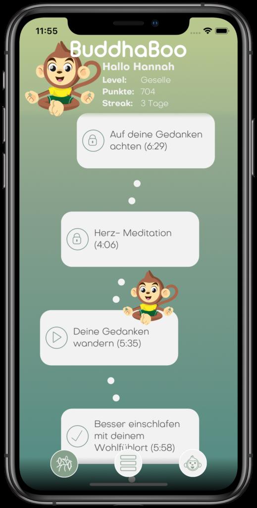 BuddhaBoo App
