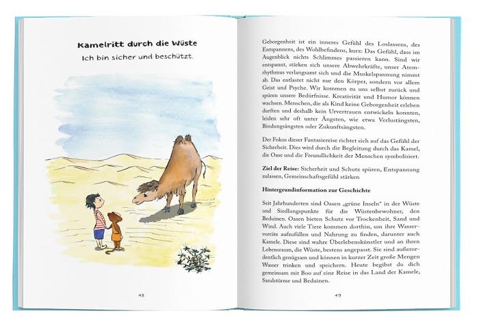 Buch-Tipp: Boo und der Zaubernebel von BuddhaBoo - Martin Rademacher