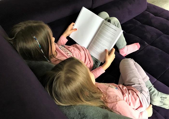 Abendroutine mit Kindern – Tipps für wundervolle Rituale