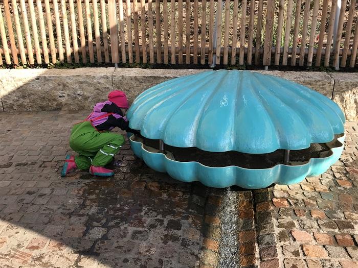 Ausflugstipp mit Kindern: Playmobil FunPark, Zauberhaftes Feenland