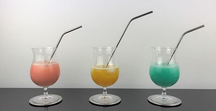 Leckeres Rezept: alkoholfreie Cocktails