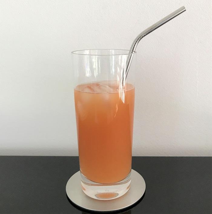 Leckeres Rezept: alkoholfreier Cocktail - Düsentrieb