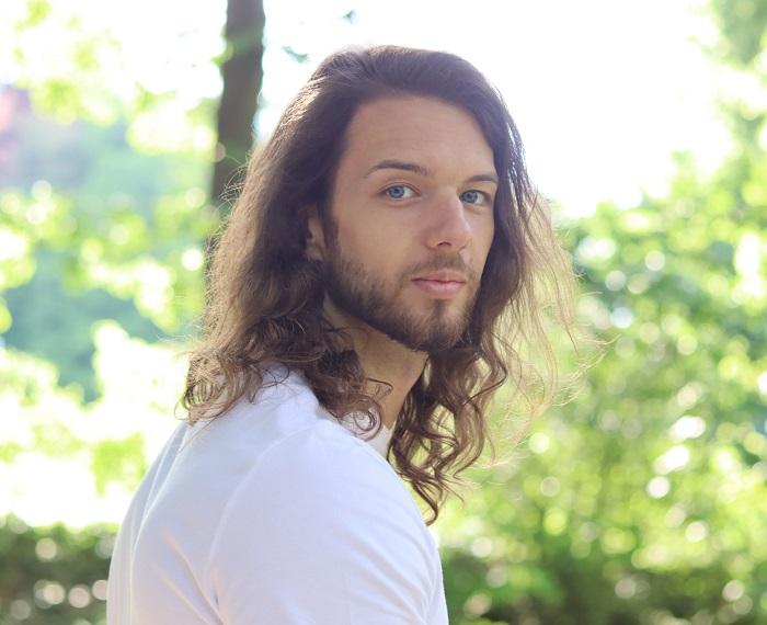 Fabian Wollschläger, Autor von Luna das Mondmädchen