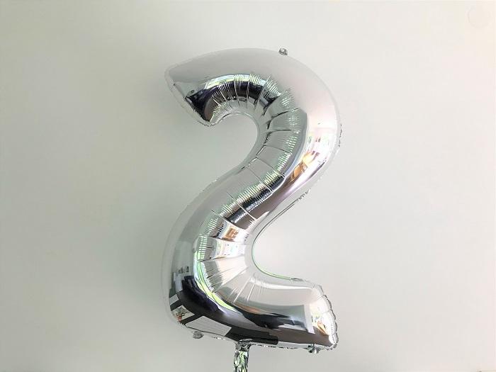 30am30 - 30 schöne Momente im August 2020 - Luftballon 2