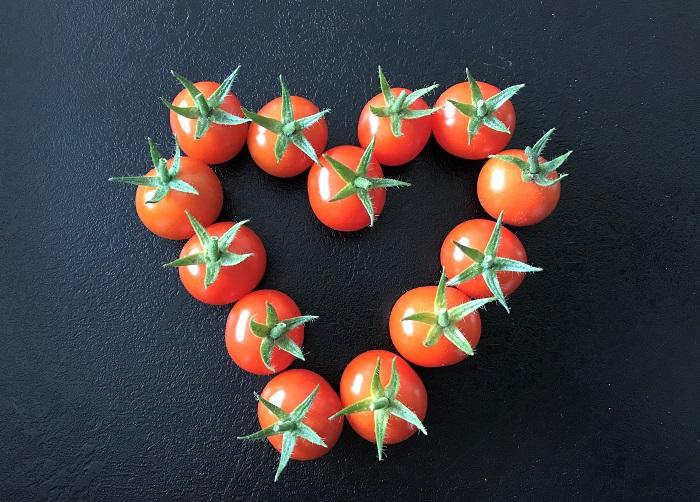 30am30 - 30 schöne Momente im September 2020 - eigene Tomaten ernten