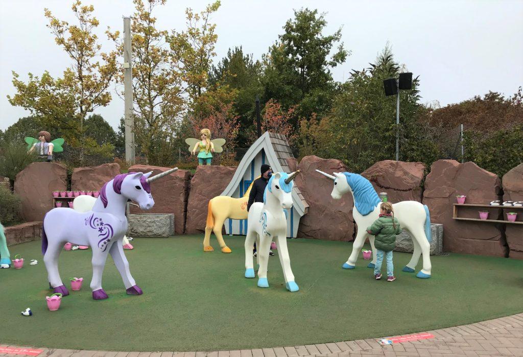 30am30 - 30 schöne Momente im Oktober 2020 - Playmobil FunPark