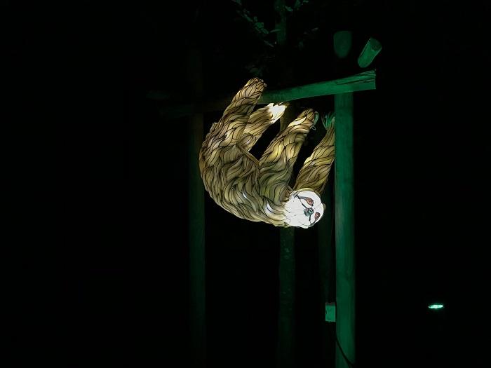30am30 - 30 schöne Momente im Oktober 2020 - Zoo Osnabrück