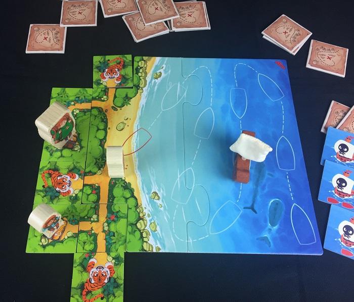 Spieletipp: Karuba Junior - Spielende 02