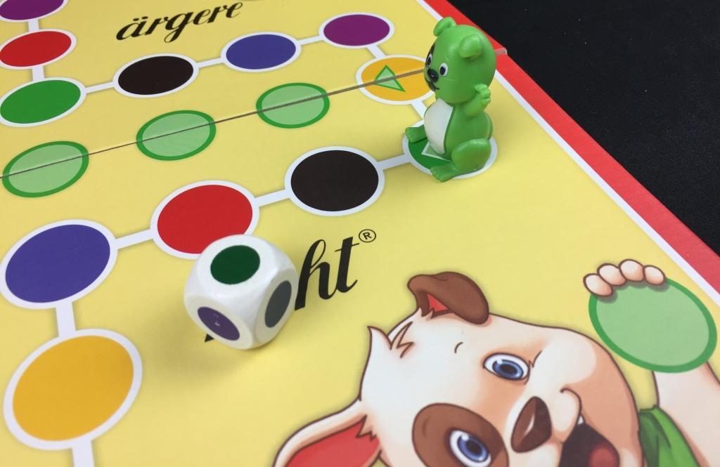 Spieletipp: Kinderspiele ab 4 Jahren - Mensch ärgere dich nicht Kids