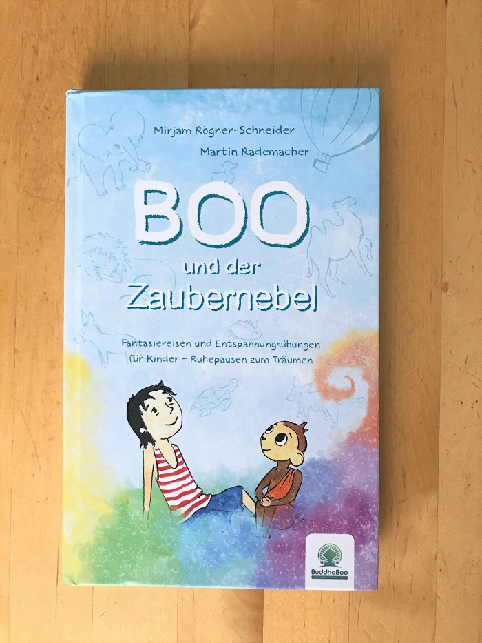 30am30 - 30 schöne Momente im November 2020 - BuddhaBoo Buch