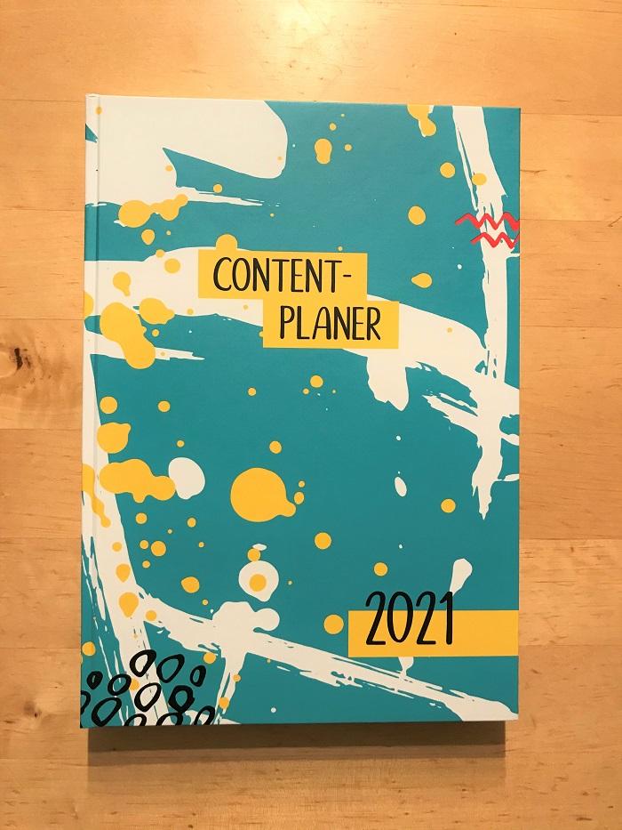 30am30 - 30 schöne Momente im November 2020 - Content-Planer