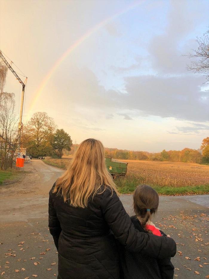 30am30 - Regenbogen