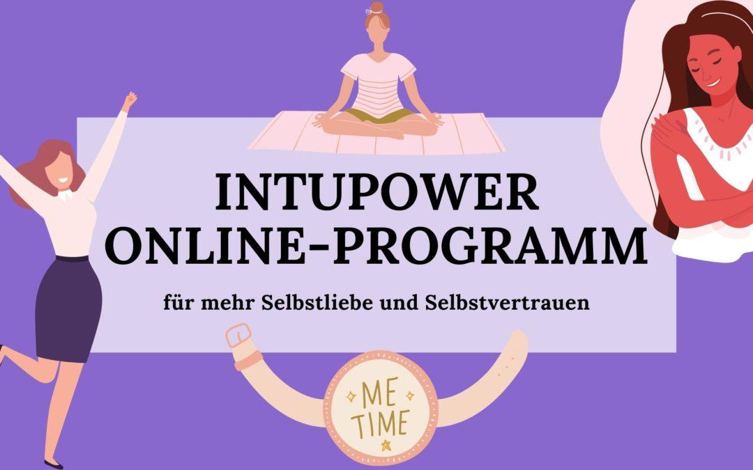 intuPower Online-Programm – Was ist das?