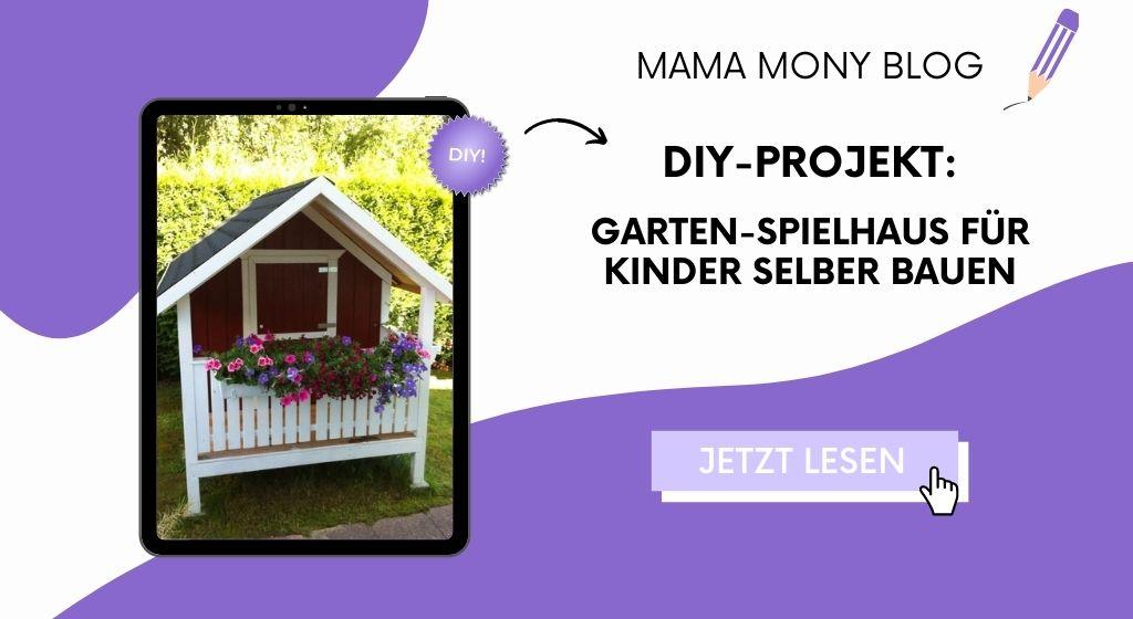 Instagram-Link DIY-Projekt Garten-Spielhaus