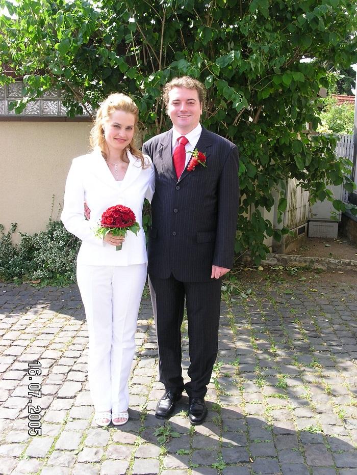 Meine Bucketlist - standesamtliche Hochzeit