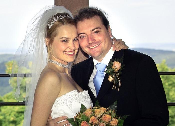 Meine Bucketlist - kirchliche Hochzeit