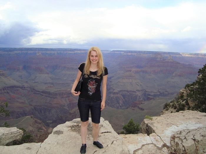 Meine Bucketlist - Grand Canyon