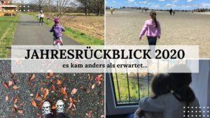Jahresrückblick 2020 - Titelbild
