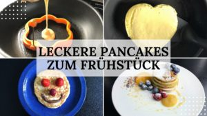 Pancakes Titelbild