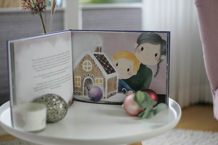 magily Buch für Kinder