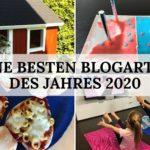 Meine besten Blogartikel des Jahres 2020 - Titelbild