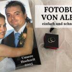 Fotobuch von Albelli - Titelbild