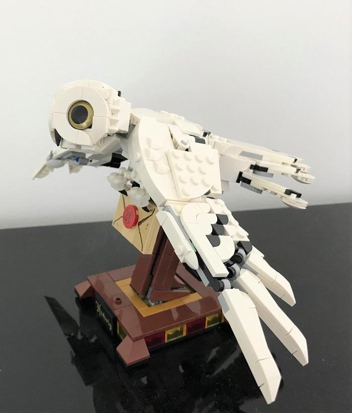 30am30 - Lego Hedwig