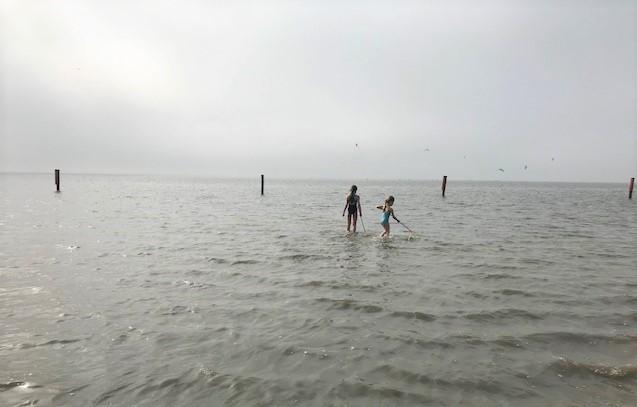 30am30 - 30 schöne Momente im Juni 2021 - an der Nordsee