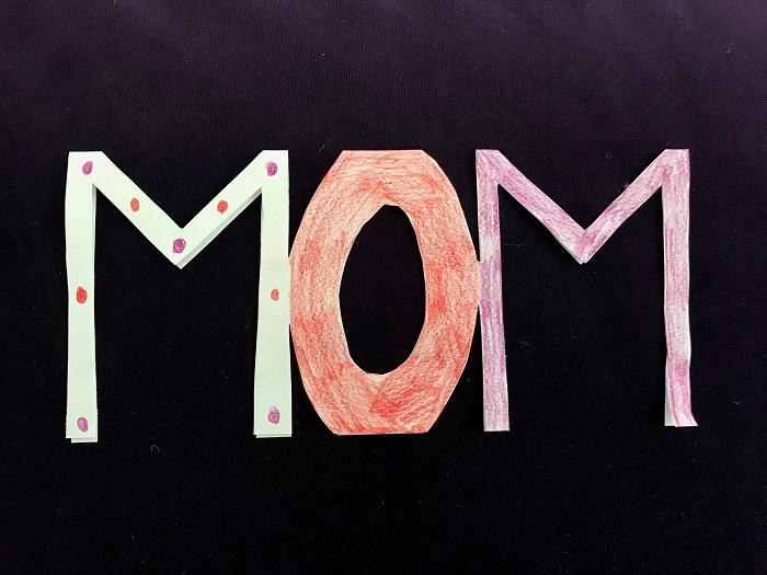 30am30 - 30 schöne Momente im Juni 2021 - Geschenk für Mama