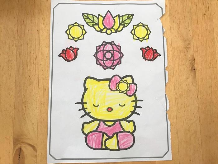 30am30 - 30 schöne Momente im Juni 2021 - Hello Kitty Bild