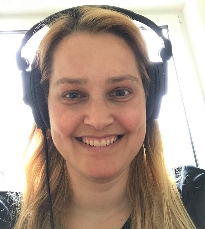 30am30 - 30 schöne Momente im Juni 2021 - Kopfhörer