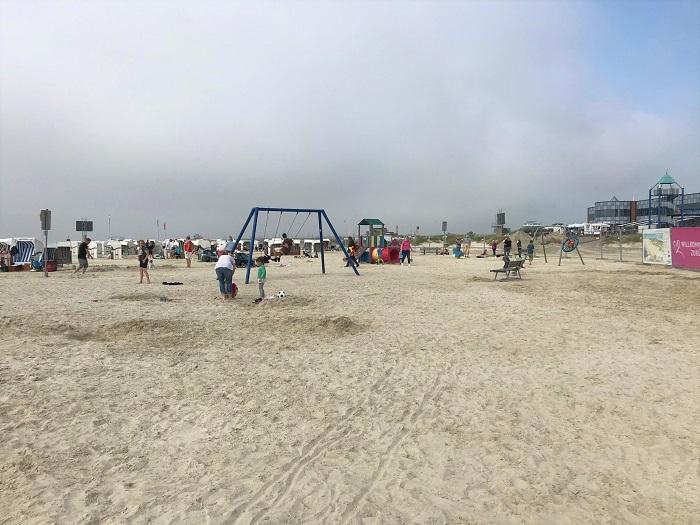 30am30 - 30 schöne Momente im Juni 2021 - Norddeich Strand